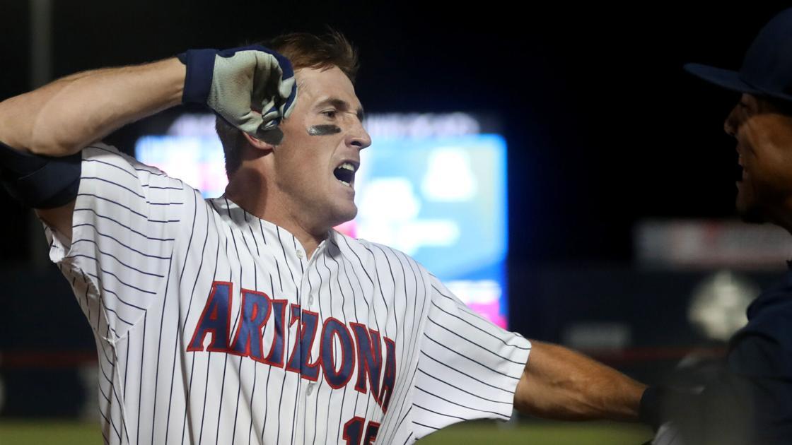 How they got here: Arizona rode historic winning streaks, big bats all the way to Omaha
