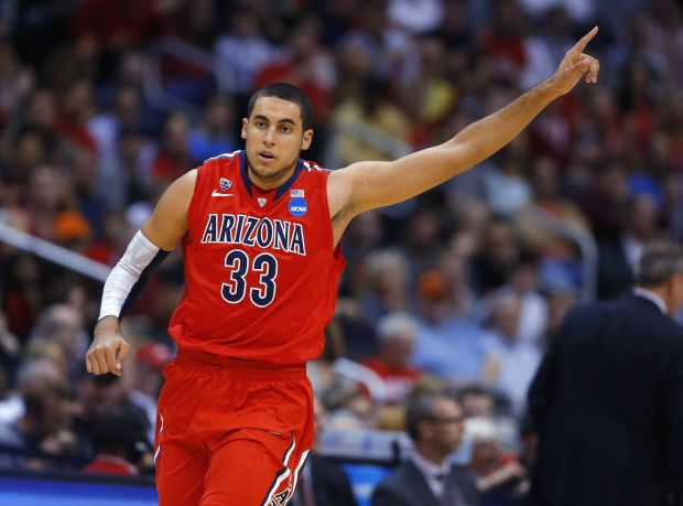 Arizona basketball: Jerrett OK with OKC