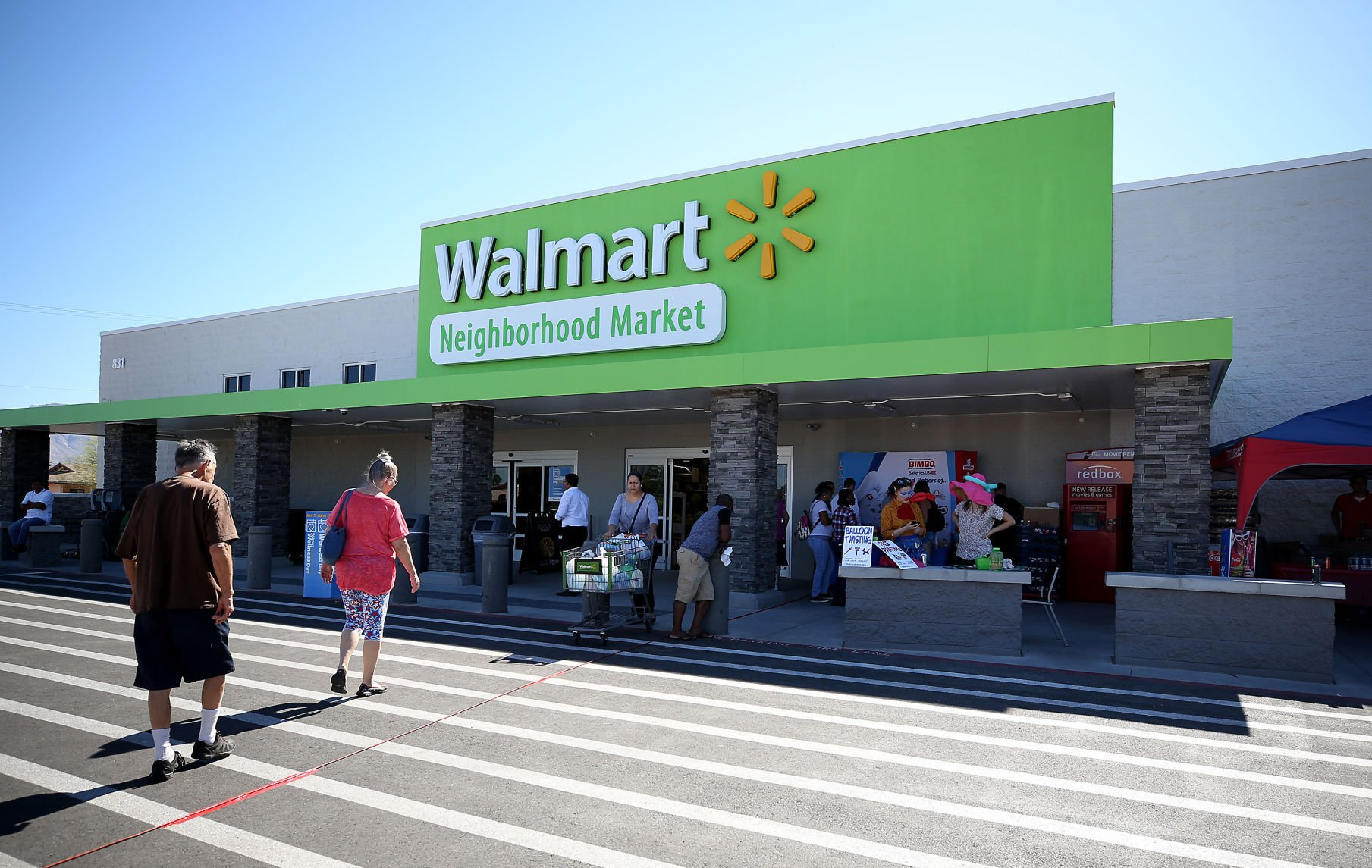 Walmart locations in marana az