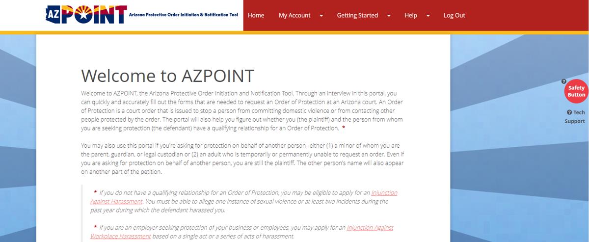 AZPOINT