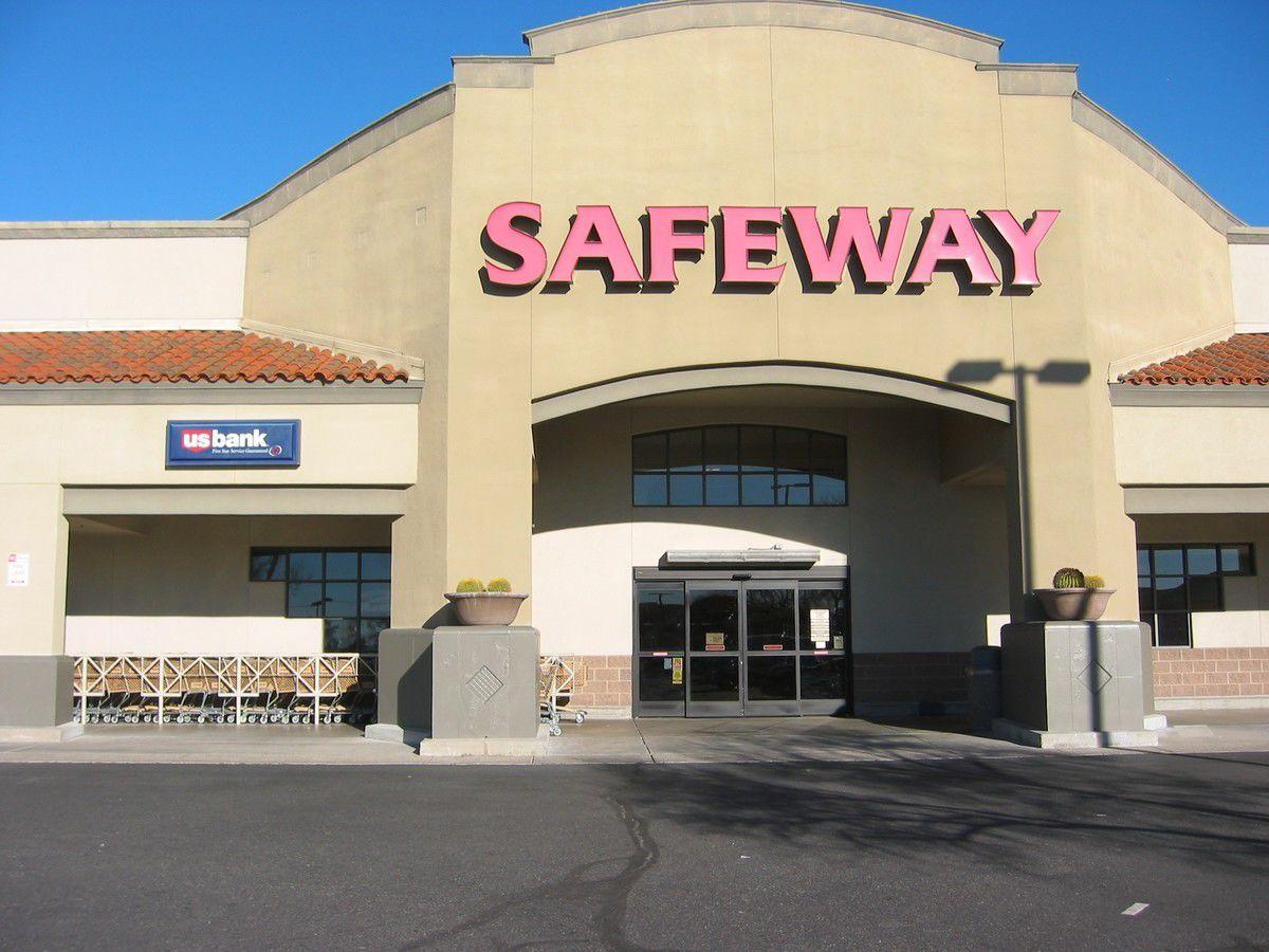 Safeway To Close Supermarket On Northwest Side
