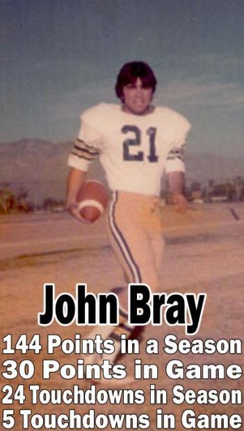 2. John Bray, RB, 1976 (copy)