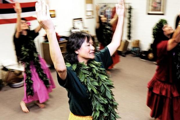 Tucson's Hawaiian community growing
