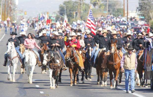 Photos 2014 Tucson Rodeo Parade Entertainment Tucson Com