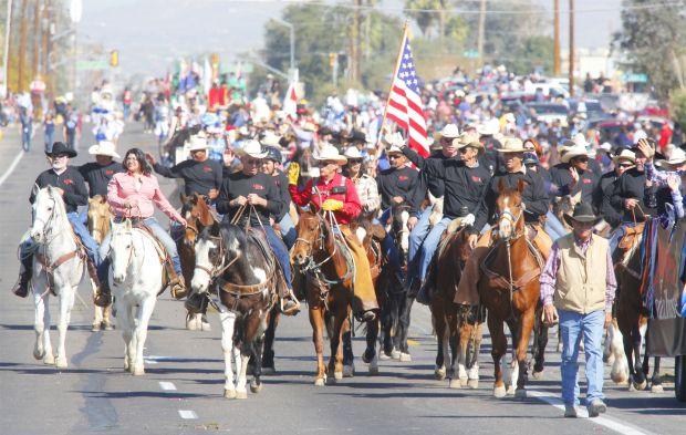 Photos 2014 Tucson Rodeo Parade