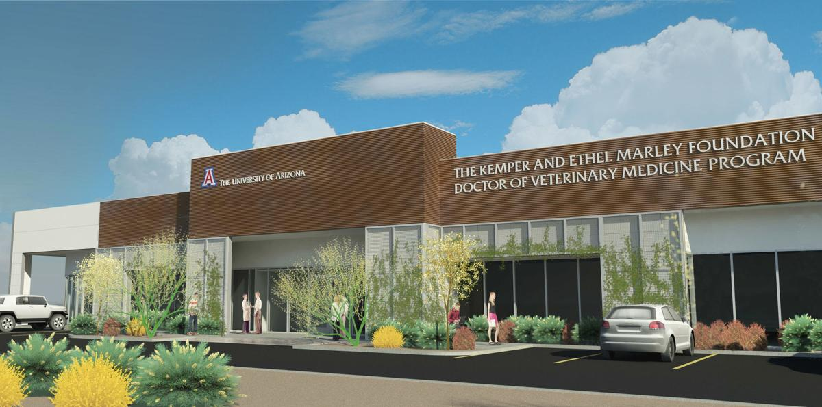 UA wins approval to launch veterinary college