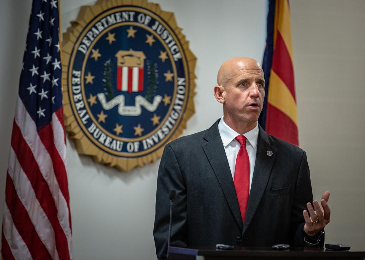 FBI, election