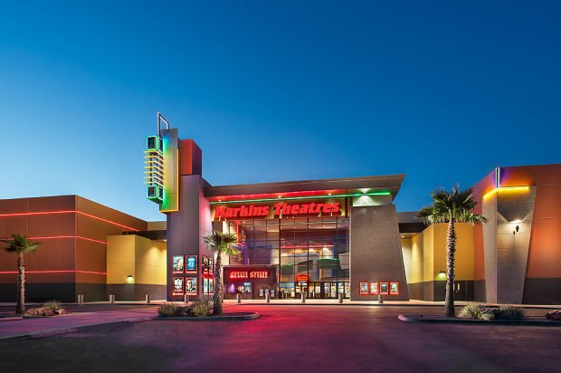 harkins theatres offers discount summer childrens movie