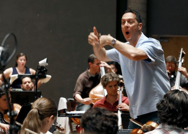Tucson Chamber Artists take C-minor Mass to Phoenix debut