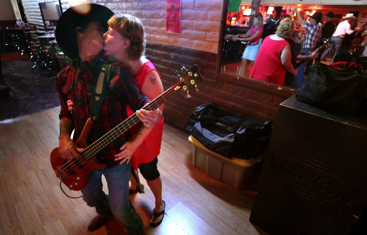 Tucson Band Backroads Fast Tracks From Unknown To One Of The Hottest