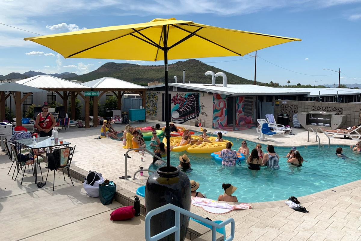 Local hotels' owners seek to engage Tucson residents