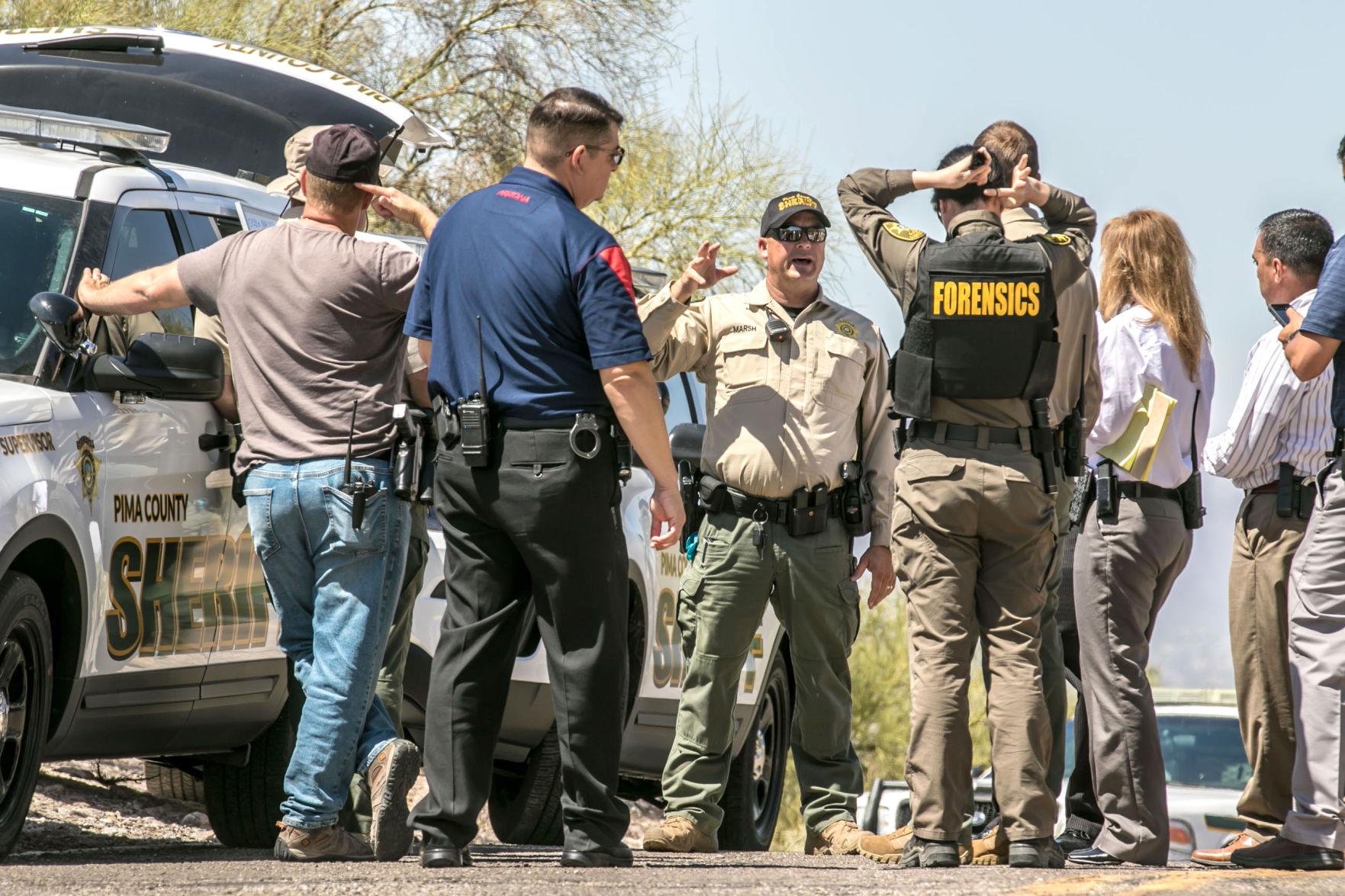 Tucson businessman identified as homicide victim, missing vehicle sought | Tucson.com