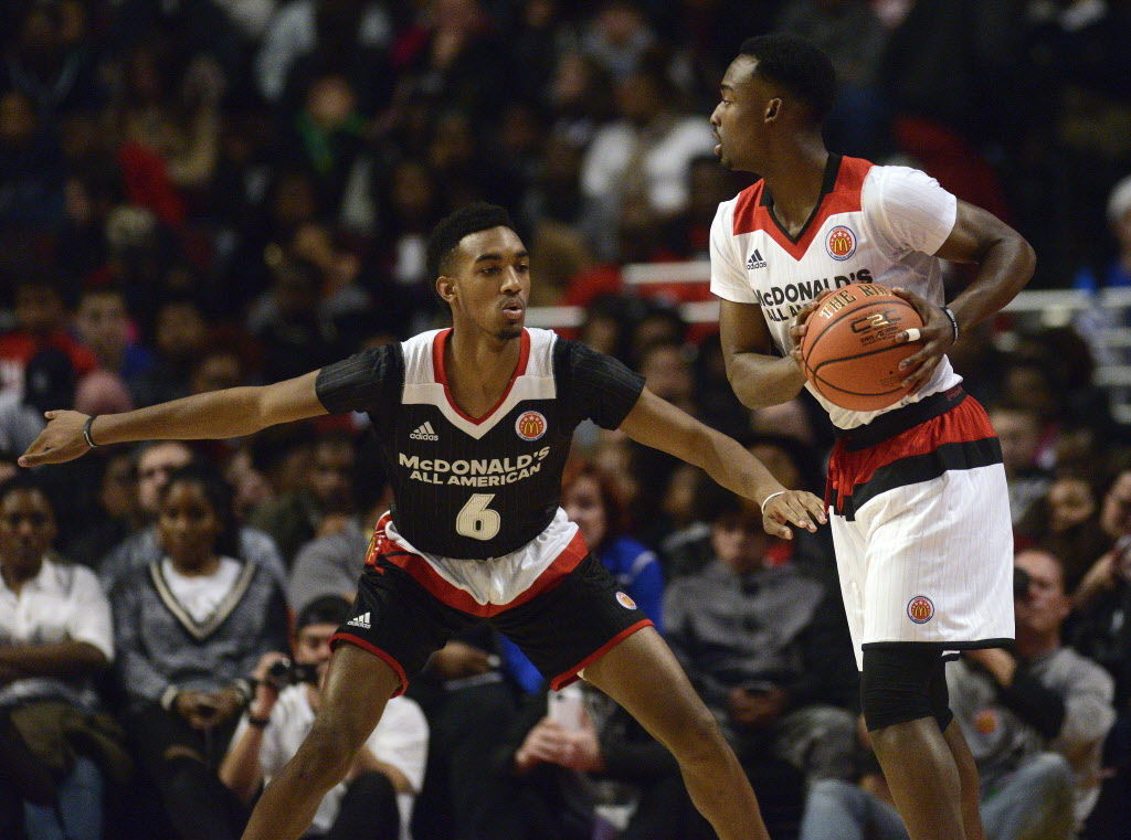 466580ea11a UA commit Terrance Ferguson in uncharted waters as he begins pro career  Down Under