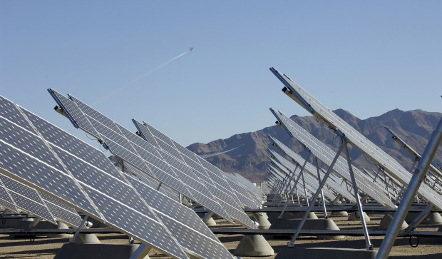 Huge D-M solar project expected to begin soon