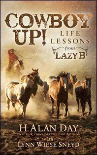 """Cowboy Up"""