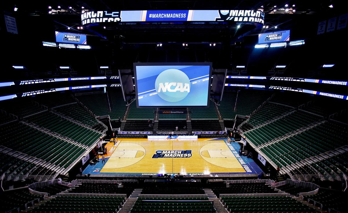 Arizona Wildcats in the 2017 NCAA Tournament (copy)