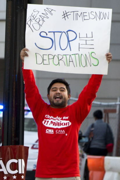 More counties, cities refusing ICE requests to hold inmates extra days