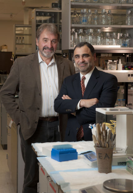 Tucson drug startup drops initial public stock offering
