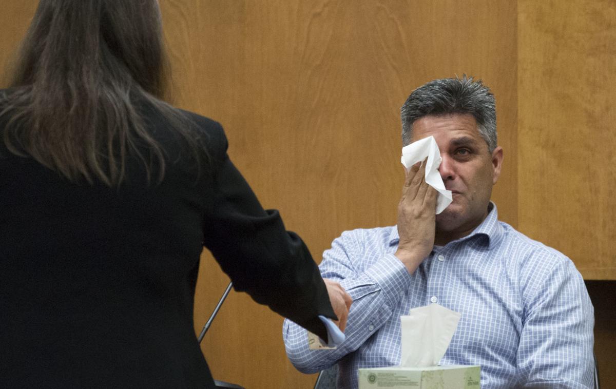 Raquel Barreras trial