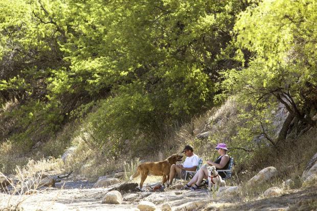 Catalina State Park marks 30th birthday Saturday