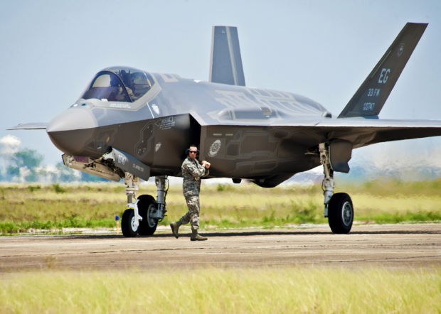 Japan Selling The F35