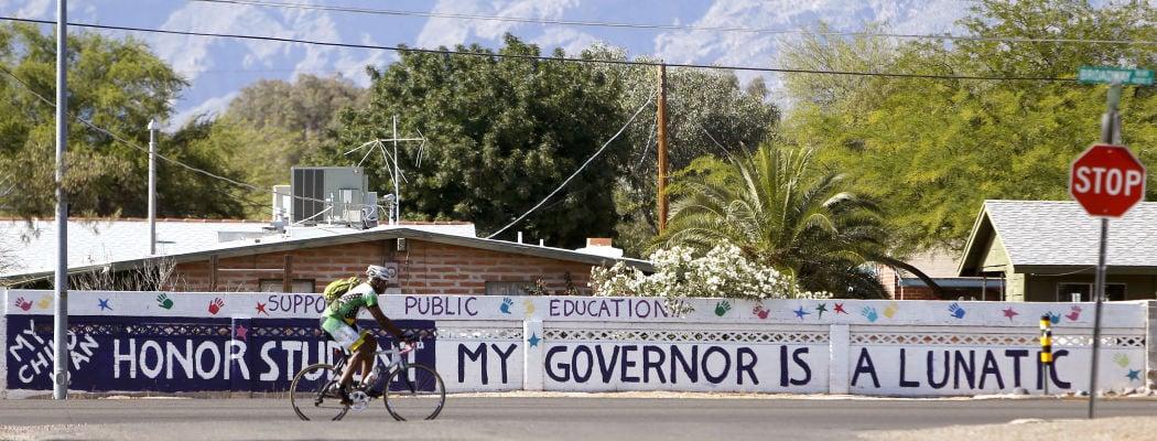 Neighborhood Signs