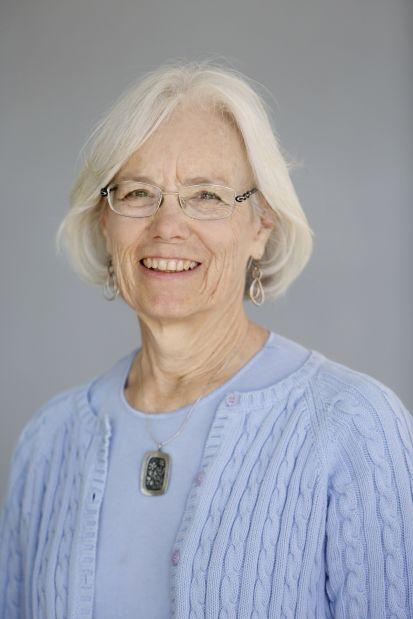 Lynne Oland, PhD
