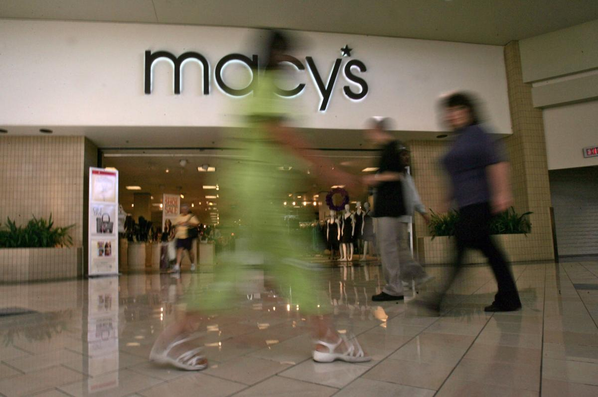 Macy S Expected To Leave Tucson Mall Tucson Business News Tucson Com