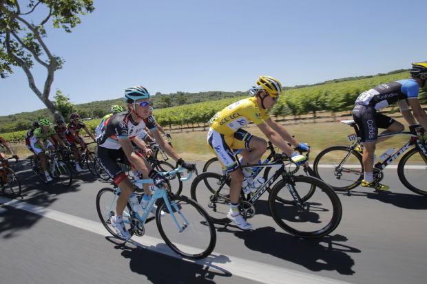 Tour de France: Uphill battle awaits, altitude to test riders