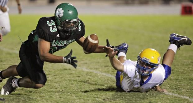 Panthers LB makes big plays