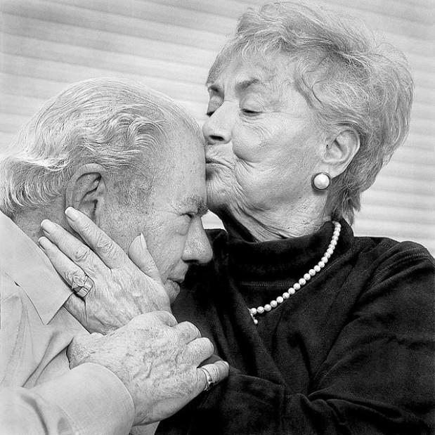 Survivors in love