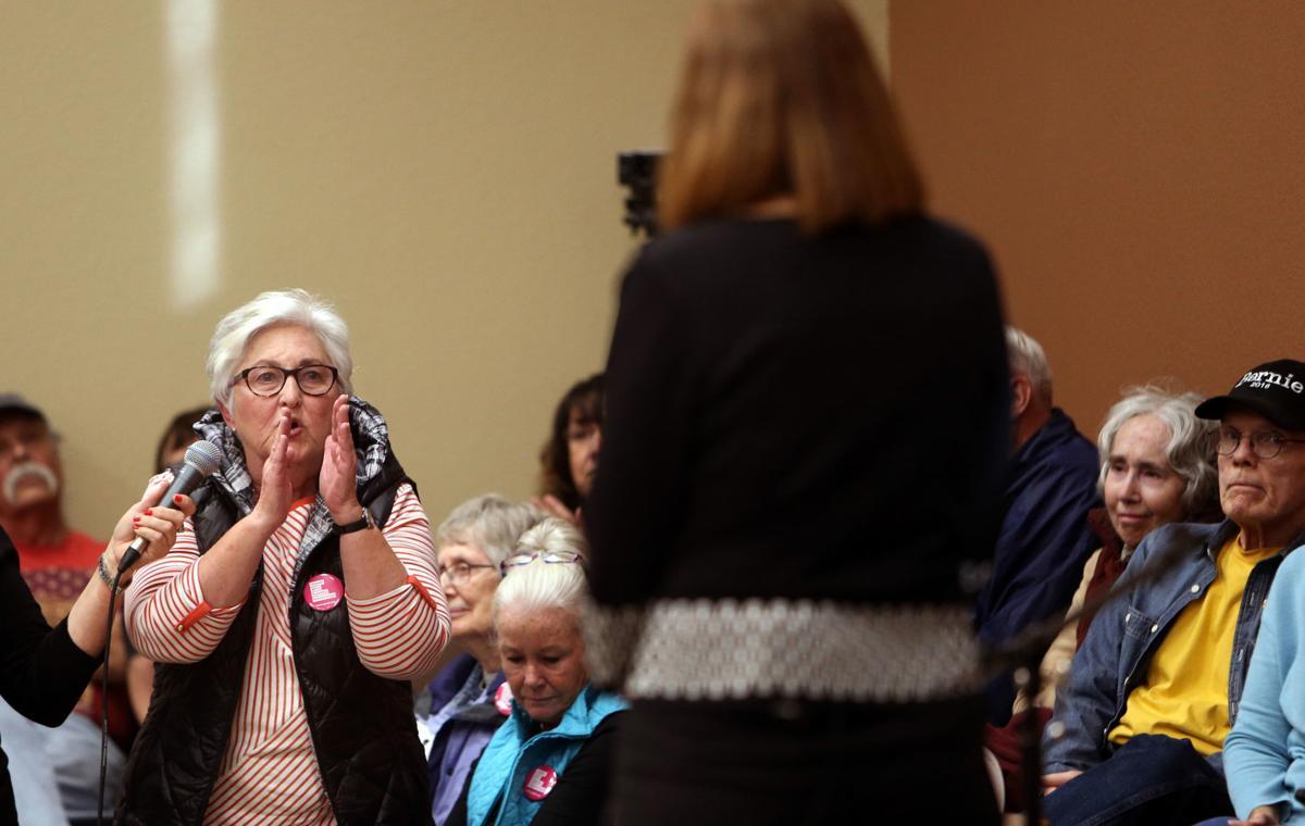 Rep. Martha McSally