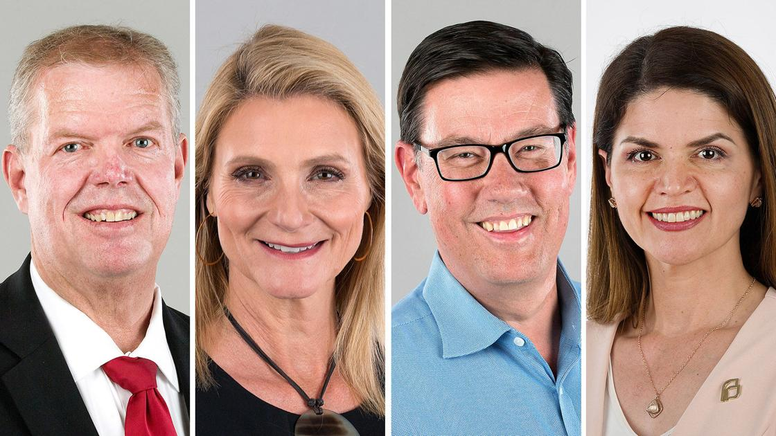 Political Notebook: Nearly $1.6M spent in race for Tucson mayor, city council seats