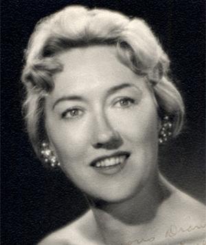 Eileen J. Darton