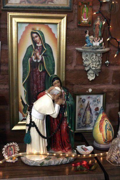 Virgin of Guadalupe 2011