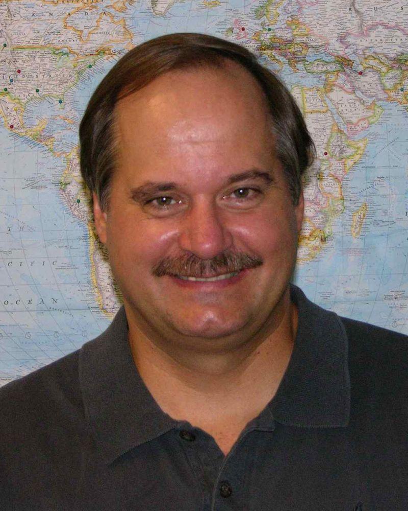 Glen Jaquette