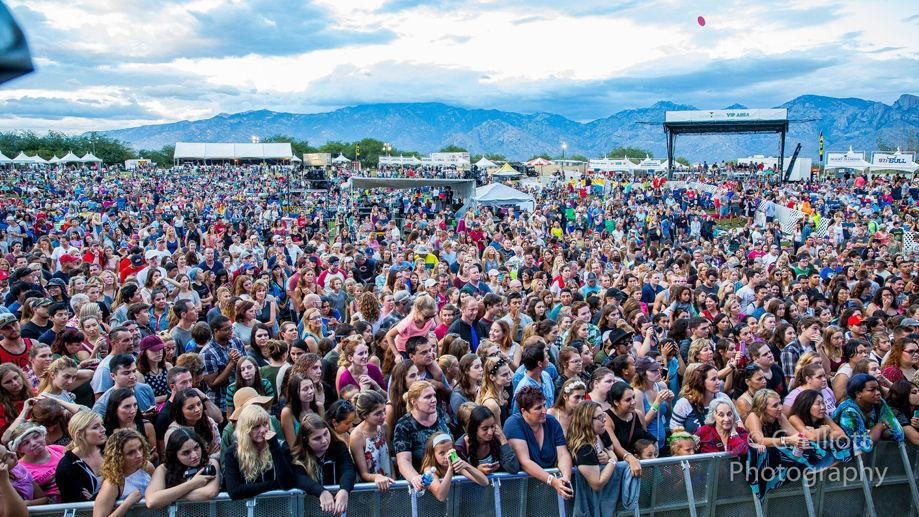 Deal music festival