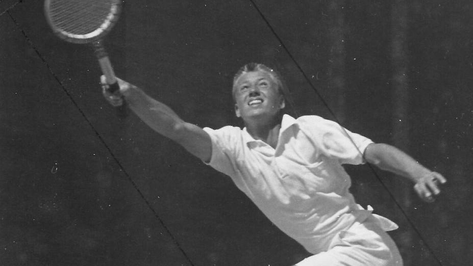 Greg Hansen's top 10 boys high school tennis players in Tucson history