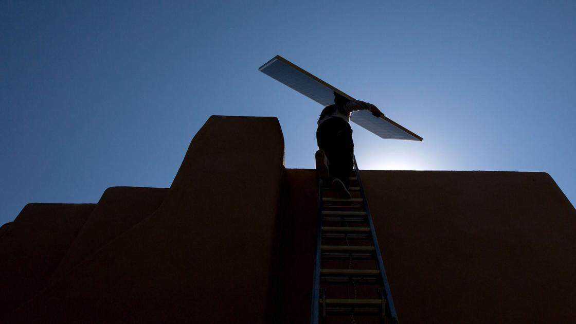 New state rules limit rooftop solar systems in some Tucson neighborhoods