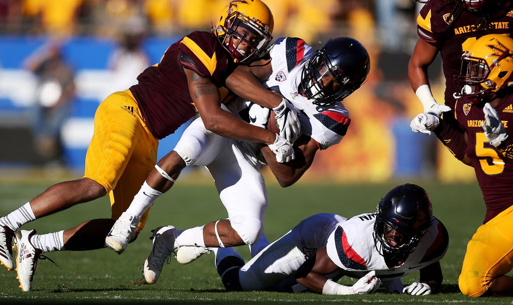 Arizona State Sun Devils Football Tickets | 2020 College ...