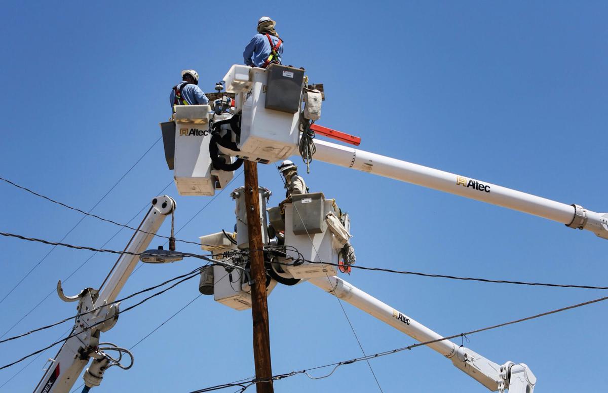 Tucson Electric Power