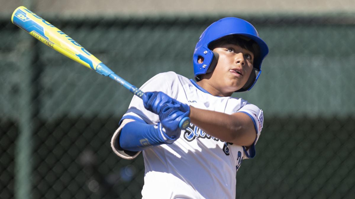 West Region Little League Baseball