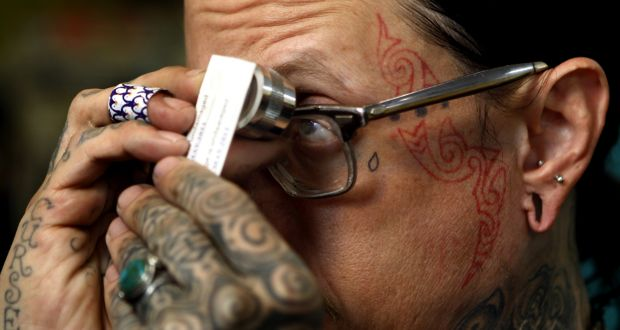 Tucson's Southbound Studios provides a forum for tattoo artists to showcase their work