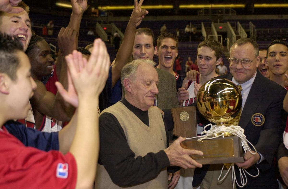 3ba9e114212 Greg Hansen s 100 Best Days in Tucson Sports History
