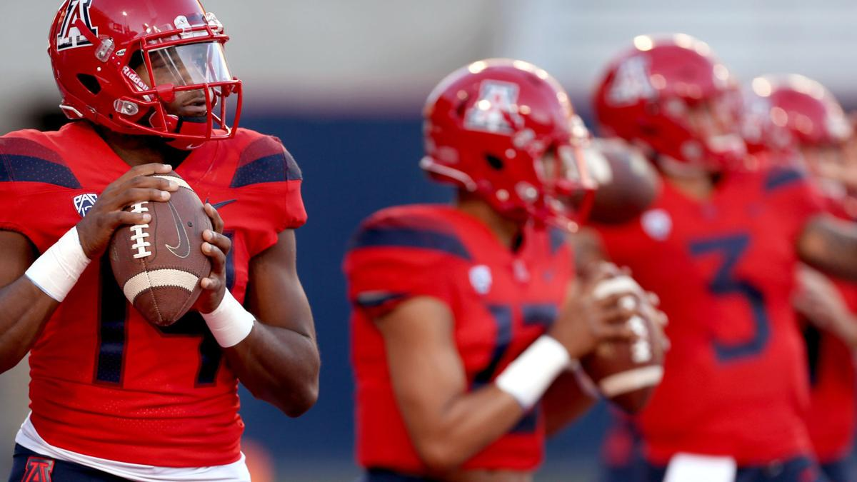 Live fan chat: Arizona Wildcats (4-2, 2-1) at Cal Golden Bears (4-3, 1-3)