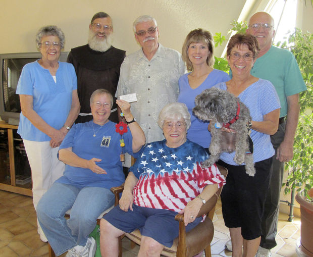 Ben's Bells: Honoree described as caregiver who has time for everybody