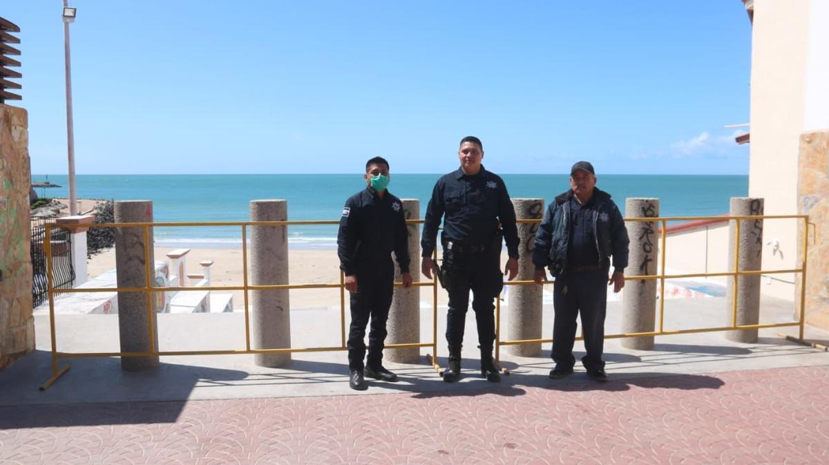 Puerto Peñasco COVID-19