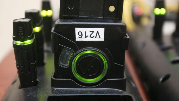Pima County sheriff's deputies, corrections officers getting body-worn cameras