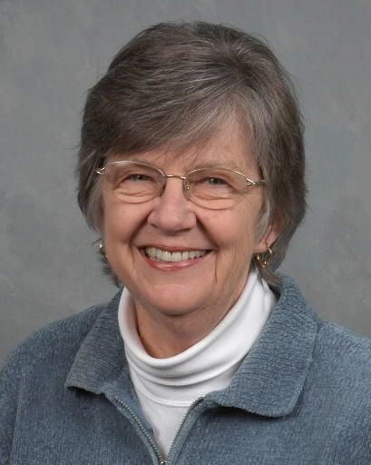 Betty Leavengood