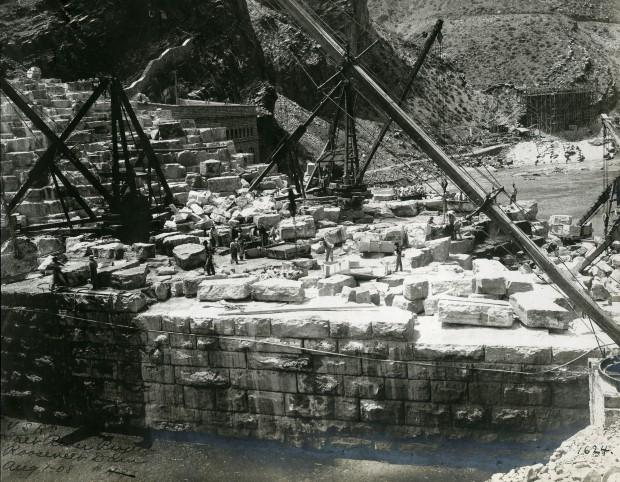 100th anniversary of Theodore Roosevelt Dam